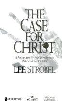 Case for Christ Hc MM   Fcs