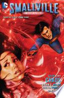 Smallville Season 11 Vol  8  Chaos