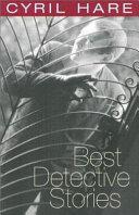 Best Detective Stories