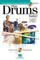 Play Drums Today    Level 1