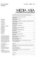 Media Asia