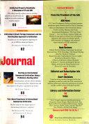 Dispute Resolution Journal
