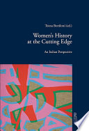 Women S History At The Cutting Edge