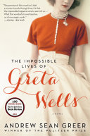 The Impossible Lives of Greta Wells Book