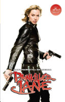 Painkiller Jane n°3