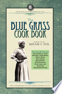 The Blue Grass Cook Book