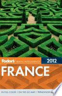 Fodor s 2012 France