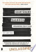 Guant Namo Dagboek
