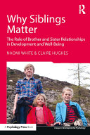 Why Siblings Matter