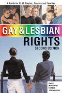 Gay & Lesbian Rights