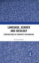 Language, Gender and Ideology