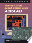 Printed Circuit Board Design Using AutoCAD