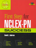 First Step for NCLEX PN Success