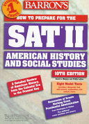 Barron s How to Prepare for Sat II