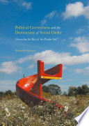 Political Correctness and the Destruction of Social Order