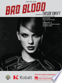 Bad Blood Sheet Music