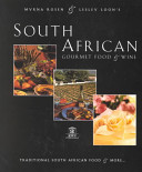 South African Gourmet Food and Wine