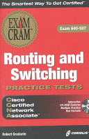 CCNA Routing and Switching Practice Tests Exam Cram