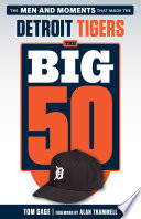Big 50  Detroit Tigers