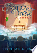 The Magician's Secret : is dismayed when key evidence to an upcoming...