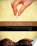 You Can t Sin Book PDF