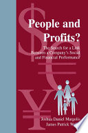 People and Profits