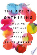 The Art of Gathering Book PDF