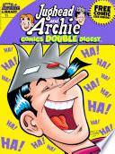 Jughead & Archie Comics Double Digest #11 : pal jughead's unhealthy eating habits, he...