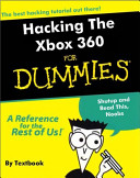 Hacking The Xbox 360 For DUMMIES