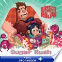 Wreck It Ralph  Sugar Rush Book PDF