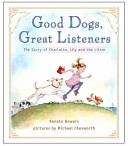 Good Dogs  Great Listeners