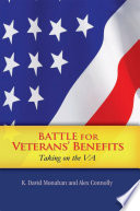 Battle for Veterans  Benefits