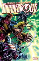 Thunderbolts Classic Vol 1 New Printing  book