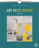 Art Deco Design 2018