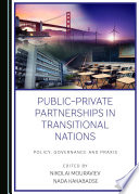 Public Private Partnerships in Transitional Nations