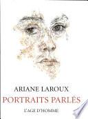 Portraits parlés