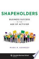Shapeholders