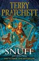 Snuff : (Discworld Novel 39) - Terry Pratchett
