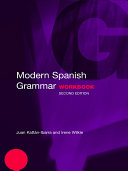 Modern Spanish Grammar Workbook