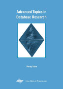 Advanced Topics in Database Research, Volume 1
