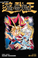 Yu Gi Oh   3 In 1 Edition   Vol  8 : through crazy games with high stakes and high...