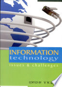 INFORMATION technology issues   challenges
