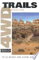 4WD Trails  Southeast Utah
