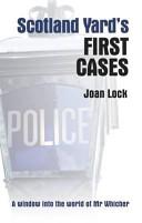 Scotland Yard s First Cases Book PDF