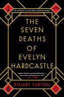download ebook the seven deaths of evelyn hardcastle pdf epub
