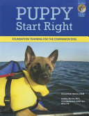 Puppy Start Right Book PDF