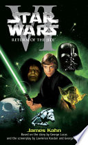 Return of the Jedi  Star Wars  Episode VI