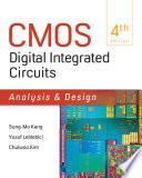 CMOS Digital Integrated Circuits Analysis   Design