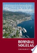 Romsdal Sogelag Årsskrift 2007