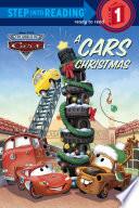 A Cars Christmas  Disney Pixar Cars